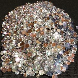 Over 7k flat beads